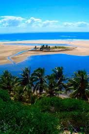 This is where I'm planning on going soon!! Mozambique Beach - Africa