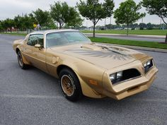 Bid for the chance to own a 1978 Pontiac Firebird Trans-Am at auction with Bring a Trailer, the home of the best vintage and classic cars online. 1978 Trans Am, 1978 Pontiac Trans Am, Pontiac Firebird Trans Am, 1st Gen Cummins, Dodge Cummins, Dodge Trucks, Drag Racing, Auto Racing, Dodge Power Wagon