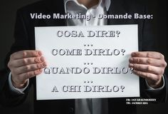 #videomarketing - come diventare imprenditori di #successo? https://www.macrolibrarsi.it/libri/__video-marketing-libro.php?pn=5560 #guadagnare #marketingdigitale