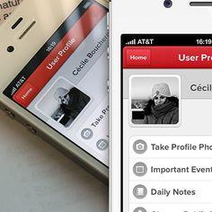 #App #Ui #Mobile