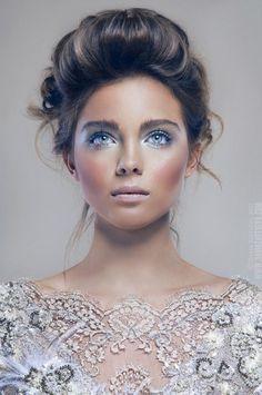 . like the eyes