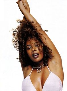 Ethnic Hairstyles, Girl Hairstyles, Natural Hair Care, Natural Hair Styles, Hair Type Chart, Rachel True, Meagan Good, Curly Hair Types, Ideal Beauty