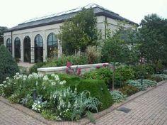 Ewing and Muriel Kauffman Memorial Garden, kcmo...gorgeous!