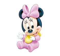 minnie mouse bebe disney - Buscar con Google