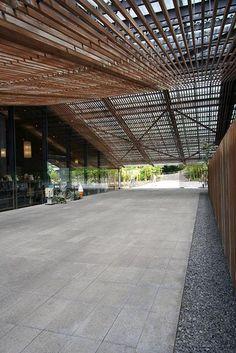 馬頭町広重美術館 Nakagawa-machi Bato Hiroshige Museum