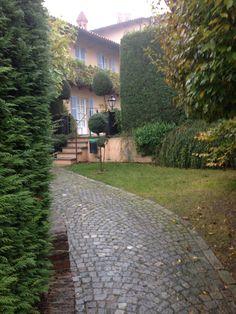 #cortegondina #autumn #garden