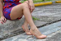 Abby - legs