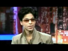 """Brother Prince Rogers Nelson aka """"Prince""""  talks about being one of Jehovah's Witnesses <3"""