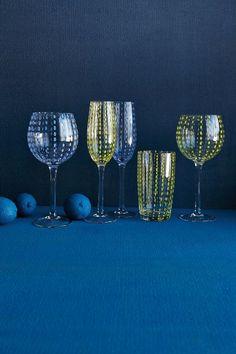 Oros Glassware