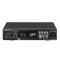 DENON PROFESSIONAL DRİVER (DN-F450) - 677.97 EUR + KDV