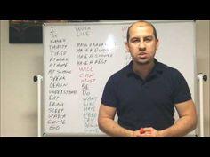 30 DAKİKADA A2 İNGİLİZCE ÖĞRENİYORUM (DÜNYANIN EN İYİ İNGİLİZCE ÖĞRETMENİ) - YouTube