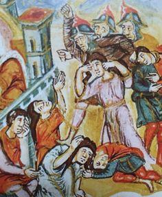 Carolingian, Dark Ages, Barbarian, African Art, Monaco, Vikings, Medieval, Bible, Painting