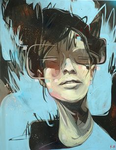 Real Art, from a Real Gallery, for Real People. Illustrations, Psychedelic Art, Charcoal Sketch, Soul Art, Figurative Art, Painting & Drawing, Modern Art, Art Gallery, Painting Art