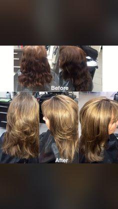Golden Hair, Long Hair Styles, Beauty, Beleza, Long Hair Hairdos, Cosmetology, Long Hairstyles, Long Hair Cuts, Long Hair