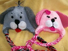 Little Prince or Princess Puppy Hat SOO CUTE by CBBCreations, $15.00