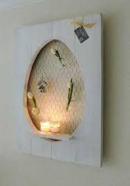 Afbeeldingsresultaat voor paasboom van steigerhout