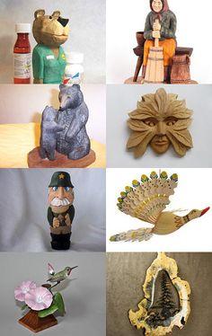Treasury Pin : Artistically Place Your Etsy Treasury on Pinterest