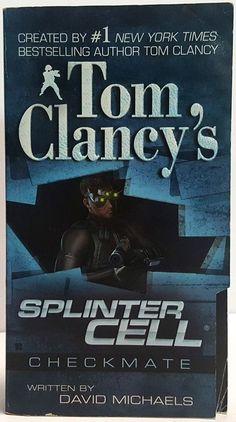 Cell book tom pdf splinter clancys