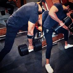 yes we can pounds bigger Weights a round perfectly balanced human specimen Insta Me, Weights, Routine, Sporty, Gym, Workout, Canning, Instagram, Work Outs