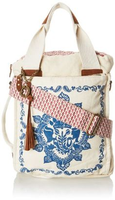 Lucky Brand Fremont Organizer Travel Tote,Vanilla/Blue Hamsa,One Size Lucky Brand,http://www.amazon.com/dp/B00H4XBPC8/ref=cm_sw_r_pi_dp_tO2Ctb0VCXJVMFF0