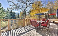 5BR Spacious Park City Home near #Ski Lift! #ParkCity #Utah #VacationRental