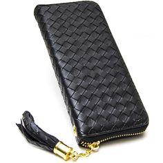 Billetera de Mujer Platanitos lm1604 Negro | platanitos.com