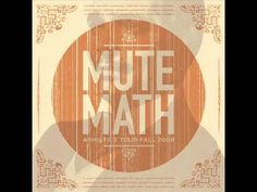 [Mutemath Another Goodbye]                                                         You don't have to try  Running from each other  I read your eyes  You don't have to bother  Maybe we'll survive  If we don't discover  One life ties to another