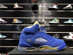184325614364 2019 2019 Original Air 5 Laney Man JSP 5s CD2720 400 Man Basketball Shoes  Outdoors Sneakers