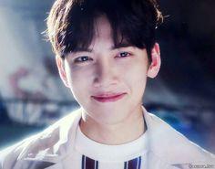 "Ji Chang Wook, new drama ""Suspicious Partner"" April /2017"