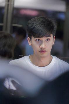 Thai Drama, Handsome Faces, Asian Men, Pop Group, A Good Man, Thailand, Actors, Guys, Couples