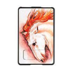Andalusian Horse Kindle Kickstand Case