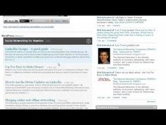 LinkedIn SEO tips for your LinkedIn profile -   Social marketing packages at a fraction of the cost! Outsource now! Check our PRICING! #socialmarketing #socialmedia #socialmediamanager #socialmanager #SOCIAL Learning how to properly place keywords inside of your LinkedIn profile will help you get found by those searching for your product or... - #LinkedinTips