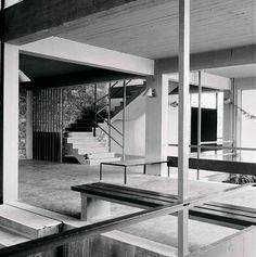.      onsomething    Aris Konstantinidis   Hotel Xenia, Poros, 1961-64(+)