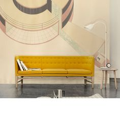 If you are buying a sofa, please be tasteful and buy this one - Mayor Sofa