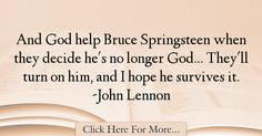 John Lennon Quotes About Hope - 35937