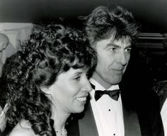 George & Olivia at the BAFTAs