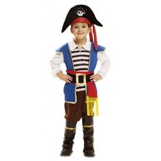 Disfraz de Pirata Jake para Niños