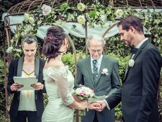 5 ideas para personalizar tu matrimonio civil