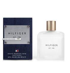 HILFIGER Natural Deodorant Spray 100 ml - Parfumuri Barbati - Parfumuri - Canar Natural Deodorant, The 100, Shampoo, Perfume Bottles, Personal Care, Nature, Beauty, Naturaleza, Personal Hygiene