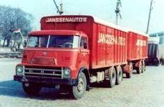 DAF 2000 DO Janssenauto's