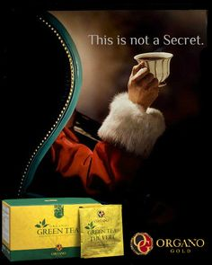 HAPPY CHRISTMAS FROM organogold.com