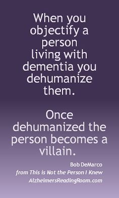 dying young alzheimer's quote - Google Search