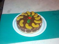 Olha que delícia essa Receita de Torta Holandesa: http://receitasdebolo.com.br/torta-holandesa-5/ ----- Para Ver Mais Receitas Deliciosas: Acesse!  http://receitasdebolo.com.br