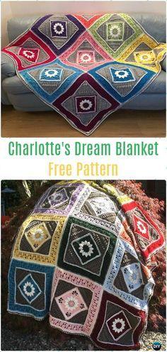 Crochet Charlotte's