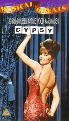 Gypsy ... love this movie