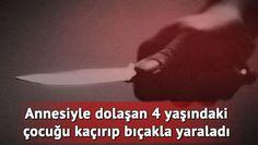 İstanbul'da korkunç olay