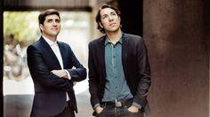 En plena crisis de 2008, dos arquitectos lanzaron desde Chile ArchDaily, que alberga 32.000 proyectos y los materiales usados