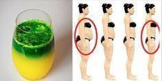 Esta receita, com apenas três ingredientes, é maravilhosa para a saúde como um todo.Mas os seu principais efeitos são o emagrecimento e a eliminação do inchaço em poucos dias.O excesso de peso pode ser descrito como o armazenamento excessivo de gordura no corpo.