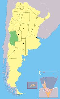 Blog da Gavioli: Mendoza vem aí: preparação