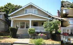 Nice price for a 7 bedroom house... 5011 8th Ave NE Seattle, WA 98105